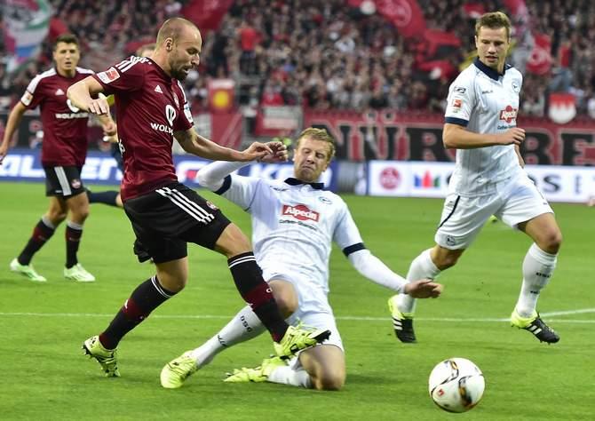 Setzt sich Brecko gegen Behrendt durch? Die besten Tipps zur 2. Bundesliga sichern